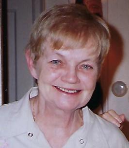 Elizabeth Donovan